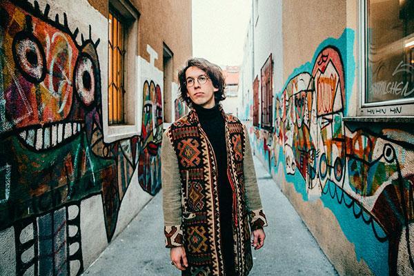 Primeira vez: banda austríaca Saint Chameleon fará sua estreia no Brasil dentro do festival