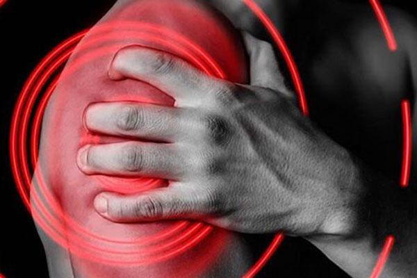 A dor muscular pode ser um empecilho na realização de atividades físicas
