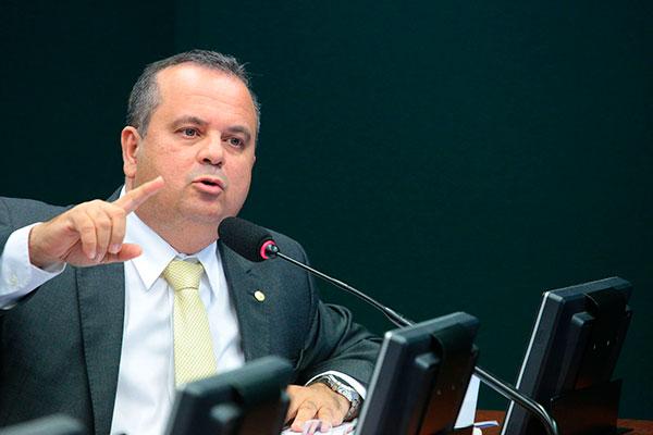 """""""Não votar em Fátima é um dever de quem ama o RN"""", afirma Rogério Marinho"""