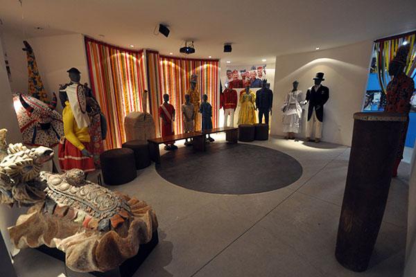 Museu Djalma Maranhão completa dez anos e reúne arte, artefatos e tradições da cultura popular