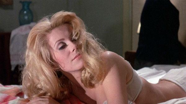 Catherine Deneuve é a estrela de A Bela da Tarde, de Luis Buñuel