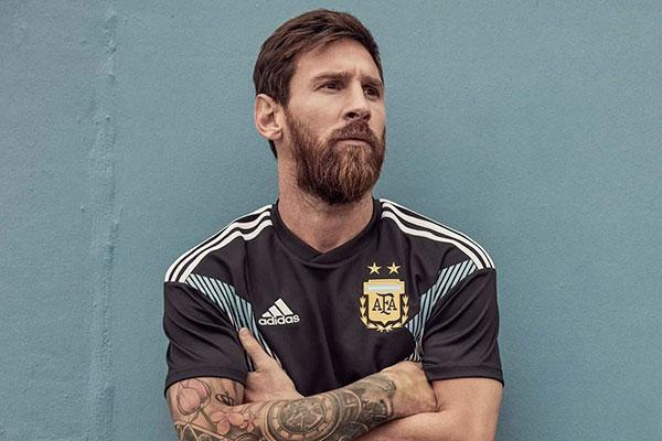 Lionel Messi falou sobre dois concorrentes ao título na Rússia