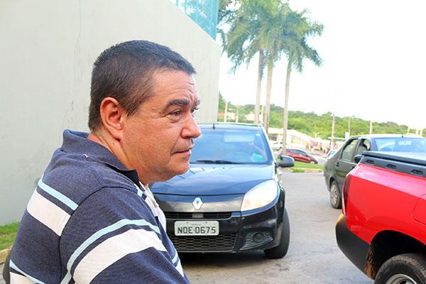Orildo Monteiro, autônomo