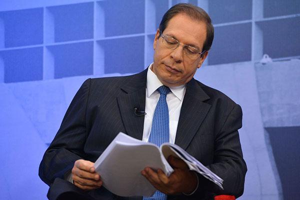 Ministro Luís Felipe Salomão pediu vista, o que interrompeu o debate no plenário  do STJ