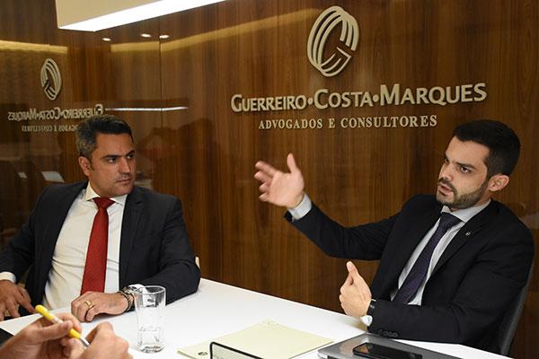 Rodolfo Guerreiro e Gabriel Bulhões afirmam que proposta abre novas frentes na advocacia