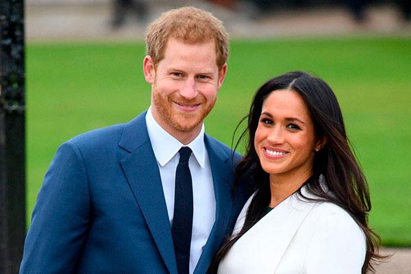 Casamento do príncipe Harry com a atriz americana Meghan Markle tem mobilizado emissoras e canais no youtube