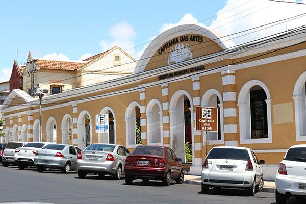 Fundação Capitania das Artes é gestora do Programa Djalma Maranhão de incentivo à cultura, mecanismo de fomento a projetos culturais que existe há 20 anos