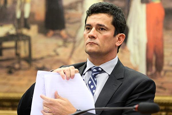 Sérgio Moro decretou a prisão de Delúbio Soartes após o Tribunal Regional Federal negar recurso