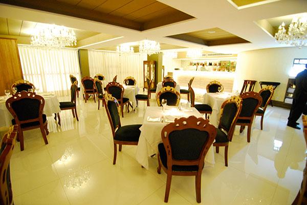 La Brasserie de La Mer terá cardápio elaborado pelo chef Erick Jacquin