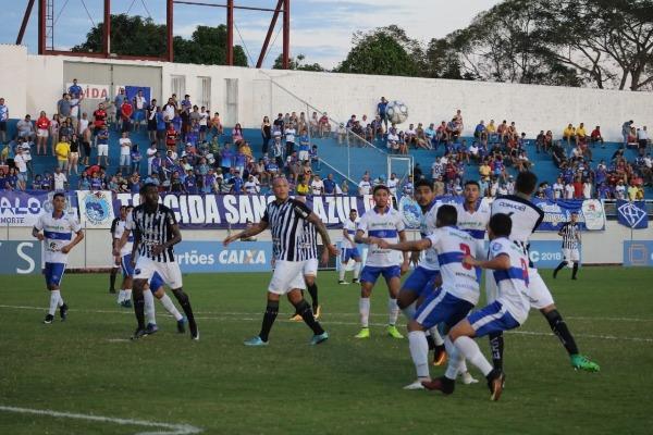 ABC e Atlético Acreano