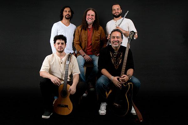 Banda de Pau e Corda surgiu em 1972, mas hoje traz componentes da nova geração