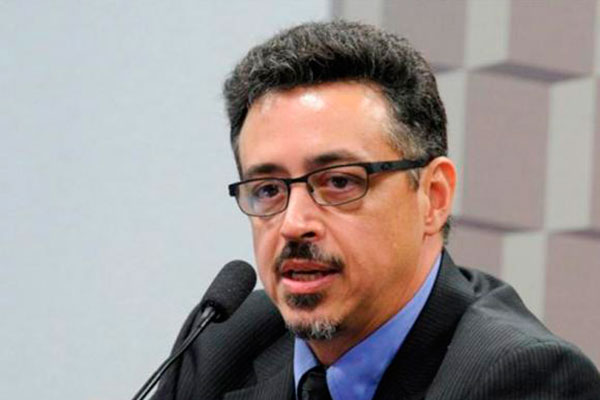 Sérgio Sá criticou a transferência de recursos da área para segurança