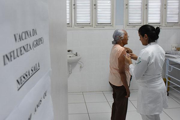 Boletim mais recente aponta que 147.920 pessoas ainda precisam se vacinar no Rio Grande do Norte