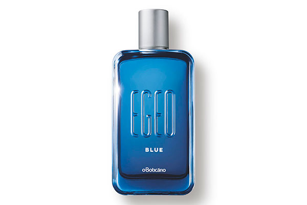 Egeo Blue O Boticário