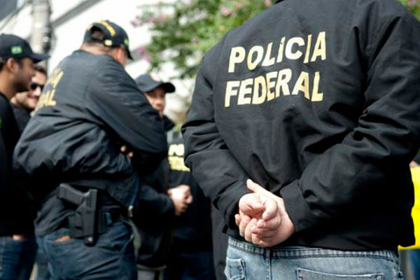 Edital da Polícia Federal foi publicado nesta sexta-feira (15)