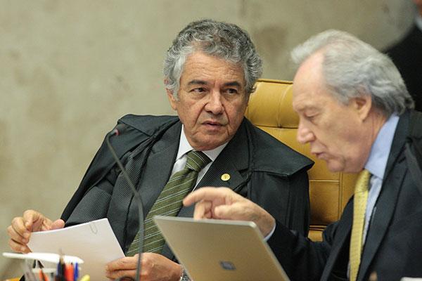 Ministros discutem a possibilidade de delação firmada pela PF
