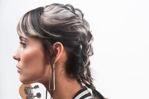 Outra novidade é a uruguaia Alfonsina, cuja carreira teve o aval do produtor musical inglês Tricky (ex-Massive Attack)