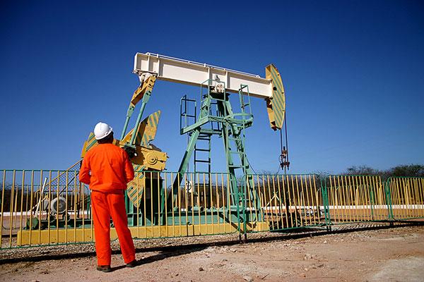 Este ano, a produção em território potiguar deve ser de 5,034 milhões de barris de petróleo por quadrimestre; em 2016, a Petrobras extraiu 7,1 milhões barris