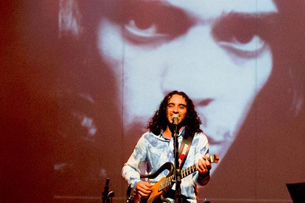 Yrahn Barreto vai ter disco lançado no dia 1º de agosto, no Sesc Cidade Alta