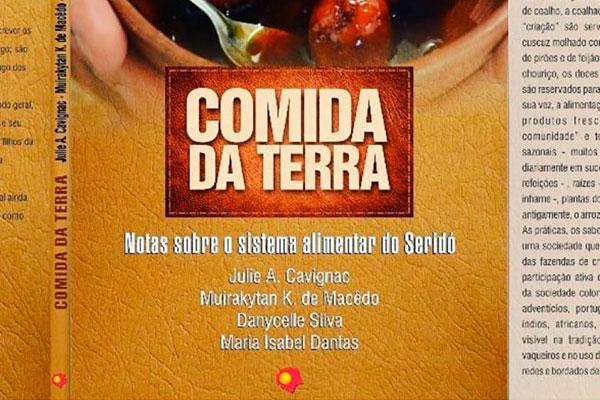 Livro será lançado no final do mês, durante Festa de Santana, em Caicó