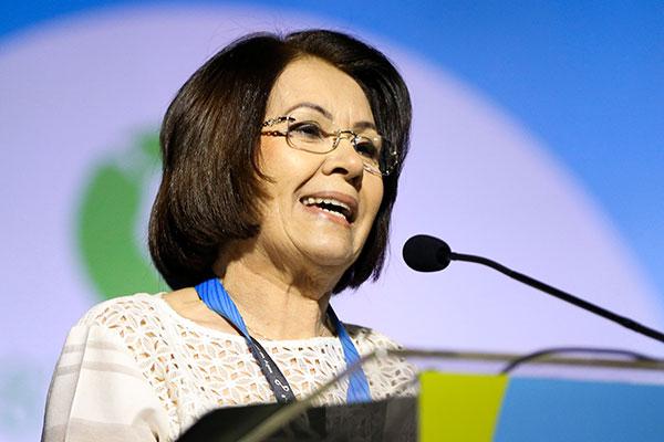 Laurita Vaz é enfática e crítica em torno do imbróglio jurídico gerado pela atuação de Favreto