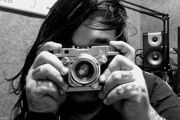 Paulista Koji FeeMind ministrará curso de edição e montagem