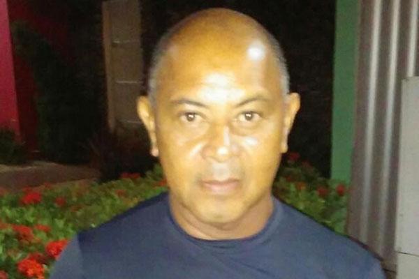 Sargento Cipriano foi morto a tiros; polícia não tem suspeitos