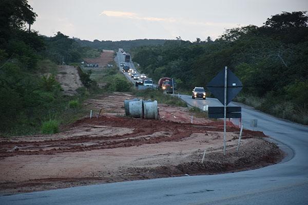 Duplicação da Reta Tabajara é apontada como fundamental para reduzir acidentes e melhorar fluxo