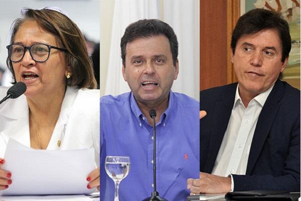 Pesquisa Ibope/TN tem Fátima Bezerra na liderança para Governo do RN