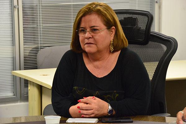 Resultado de imagem para Tatiane Cunha chefe de Gabinete do Governo do RN