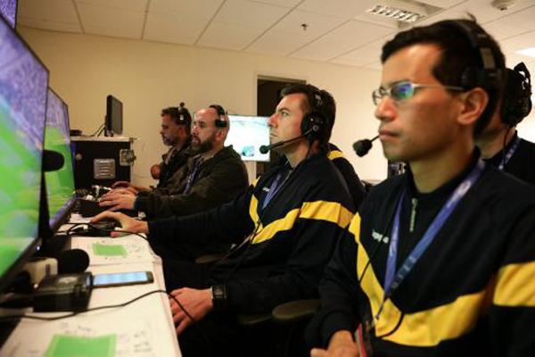 Árbitro de vídeo (VAR) será testado nas quartas de final da Copa do Brasil
