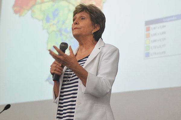 Ermínia Maricato:'Urbanistas fazem planos que não são cumpridos'