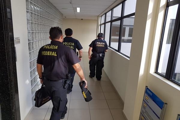 Polícia Federal realiza 27 mandados de busca e apreensão no Rio Grande do Norte e em mais sete estados da Federação