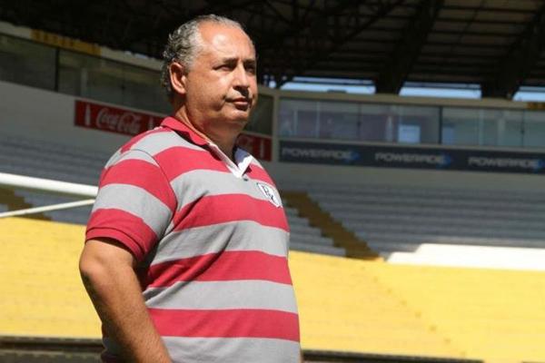 Armando Desessards, novo executivo de futebol do América, chega com missão de levar clube vermelho de volta à Série C