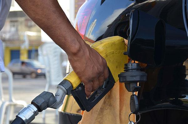 Após subsídio do Diesel - em  greve dos caminhoneiros - a fatia de vendas da Petrobras passou de 79% em abril para 87% em junho