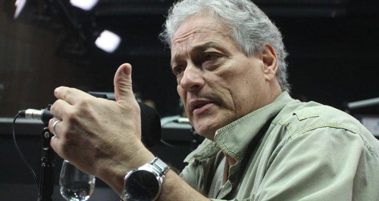 João Goulart Filho é o candidato do PPL na disputa presidencial
