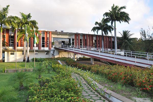 Sede da Governadoria