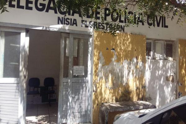 Resultado de imagem para Delegacia de Polícia Civil de Nísia Floresta