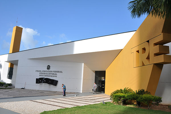 Tribunal Regional Eleitoral vai julgar os pedidos de registro das candidaturas proporcionais