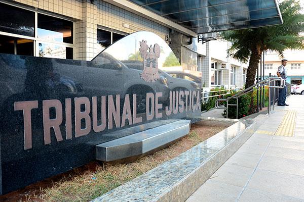 Tribunal de Justiça informou que o gasto com pessoal da instituiçao chegou a R$ 465 milhões