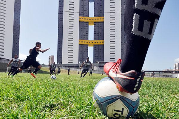 Enquadramento no rol de clubes formadores da Fifa passou a ser a meta para os dirigentes das equipes potiguares que trabalham com a formação de atletas