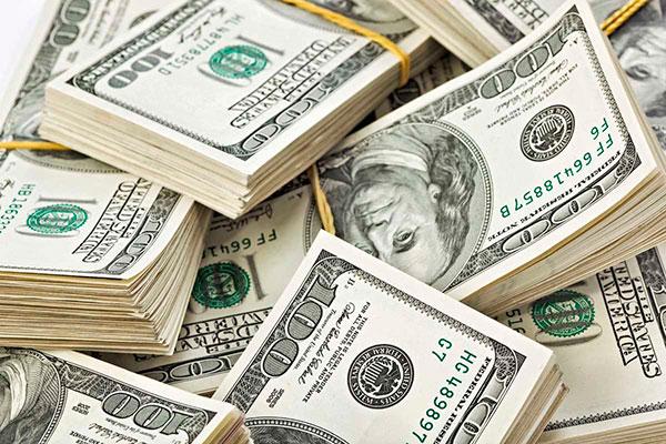 Após dias em silêncio, Banco Central diz que fará oferta de 2,15 bilhões de dólares