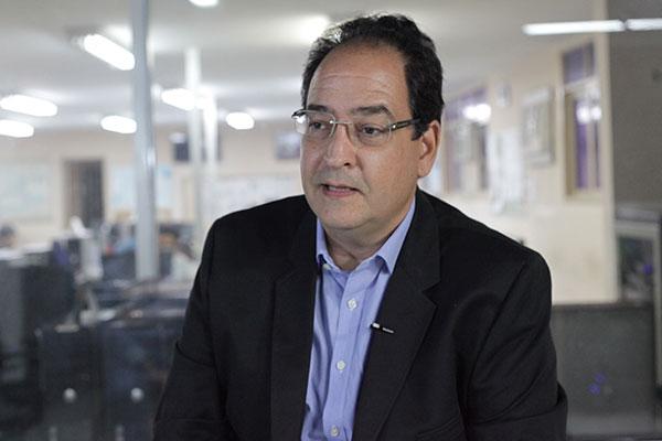 Carlos Alberto (PSOL)