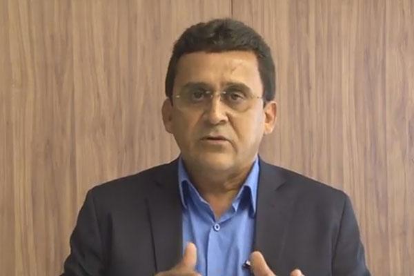 José Cassimiro afirma que os municípios não têm recursos para executar as obras planejadas