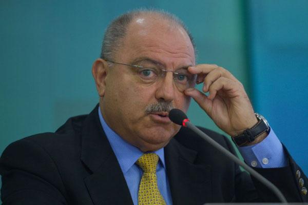 Ministro-chefe do GSI
