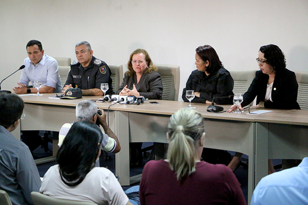 Operação nas saídas de Natal visa coibir violência e roubos na capital potiguar