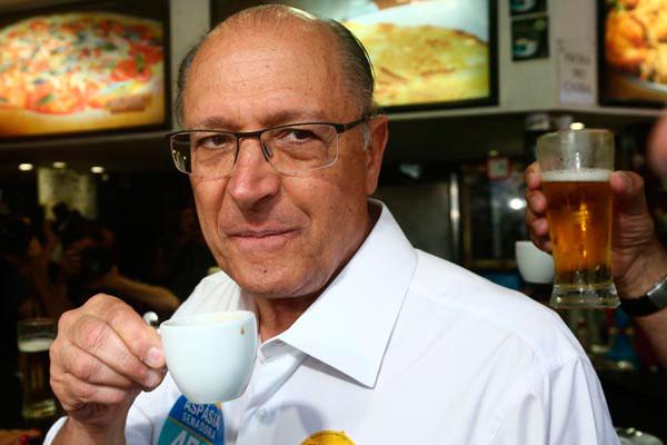 Geraldo Alckmin reafirma discurso contra a radicalização