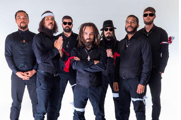 Mato Seco se destaca pela mistura do reggae raiz a outros sons