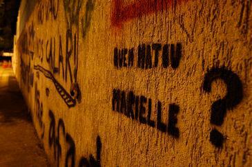 Nesta sexta-feira (14), assassinato de Marielle de Franco e de Anderson Gomes ainda aguardam solução após seis meses