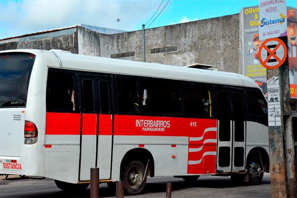 Reajuste foi aprovado pelo Conselho Municipal de Transportes e Tarifas